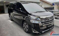 Harga Toyota Vellfire November 2019