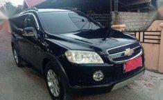 Jual mobil Chevrolet Captiva Diesel 2.0 NA 2012