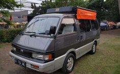 Dijual Mazda E2000 Ltd 2000 siap pakai