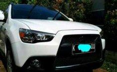 Dijual Mitsubishi Outlander AT 2013 mulus
