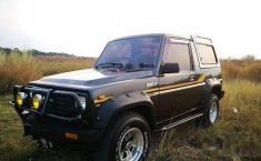 Dijual Mobil Daihatsu Rocky 1991 Kalimantan Barat