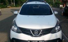 Jual Nissan Livina X-Gear X-Gear 2014