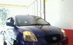 Jual mobil Kia Picanto AT 2005 istimewa terawat