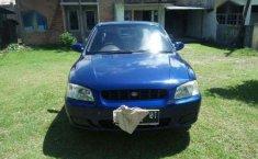 Jual mobil Hyundai Verna GLS 2003