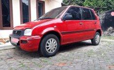 Jual Mobil Daihatsu Ceria KX 2018