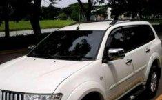 Jual Mitsubishi Pajero Exceed 2012