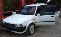 Jual Toyota Starlet 1.0 Manual 1989