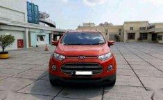 Jual mobil Ford EcoSport Titanium AT Tahun 2014 Automatic