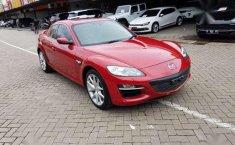 Mazda RX-8 FL 2009 Rotary Enggine Red