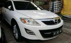 Mazda CX-9 Putih Matic 2012 Asli Bali