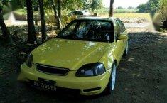 Jual Honda Ferio 96 Asli Kuning Gaul