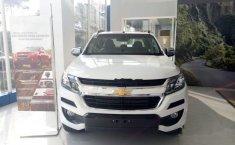 Dijual mobil Chevrolet Colorado 2017 DKI Jakarta