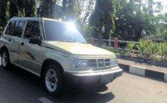 Jual mobil Suzuki Sidekick MT Tahun 2001 Manual