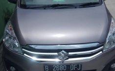 Jual Suzuki Ertiga GL 2017