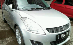 Jual Suzuki Swift SPORT 2014