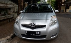 Dijual Cepat Toyota Yaris J Hatchback 2011
