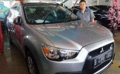 Jual Mitsubishi Outlander PX Automatic  2012
