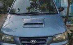 Jual mobil Hyundai Matrix 2004
