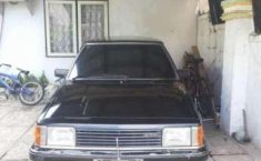 Jual All New Mazda 323 Sport Coupe 1982 Manual