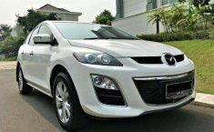 Mazda CX-7 GT 2012 Turbo