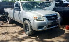 Mazda BT-50 Single Cabin 4x4 2.5 Basic 2011