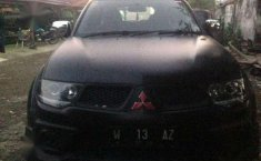 Jual mobil Mitsubishi Pajero AT Tahun 2010 Automatic