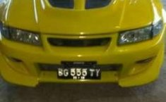 Jual Mitsubishi Lancer Evolution 4 Tahun 2001