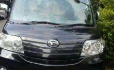 Jual Daihatsu Luxio D Tahun 2017