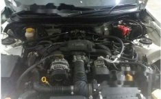 Jual Toyota 86 V TRD 2012 Coupe terbaik