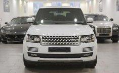 Jual Land Rover Range Rover 2015 kondisi bagus