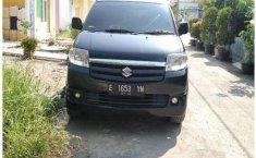 Jual mobil Suzuki Arena 2008 Jawa Barat siap pakai