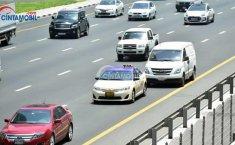 Tips Aman Berlalu Lintas: Sadari Titik Berbahaya di Jalan Raya bagi Kendaraan