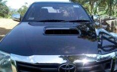 Jual mobil Toyota Hilux G Pickup MT Tahun 2013 Manual
