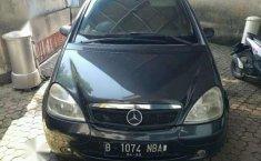 Jual mobil Mercedes-Benz A140 MT Tahun 2000 Manual