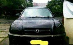 Jual mobil Hyundai Santa Fe Sport 2005