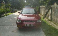 Jual mobil Hyundai Verna GLS 2001