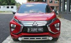 Jual mobil Mitsubishi Xpander AT Tahun 2018 Automatic