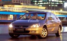 Review Honda Accord 2003: Generasi Ketujuh Yang Cocok Untuk Modal Modifikasi Anda