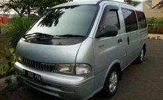 Jual mobil Kia Pregio SE Option 2004