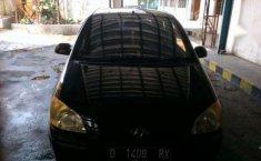 Jual mobil Hyundai Getz AT Tahun 2004 Automatic