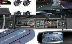 Tips Memilih Mobil: Mempertimbangkan Teknologi yang Diperlukan Kendaraan