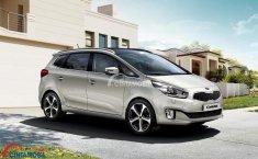"Review Kia Carens LX 2013 : Pembuktian MPV 7-Seater Korea ""Rasa"" Eropa"