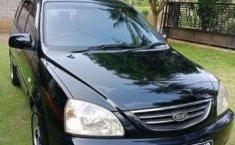 Jual mobil Kia Carens II 2002