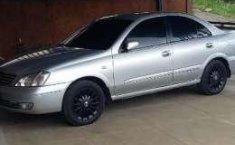Jual mobil Nissan Sunny Tahun 2006