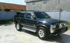 Jual mobil Nissan Terrano Grandroad Tahun 1997