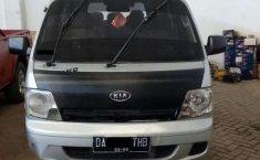 Jual mobil Kia Pregio SE 2,7L 2012