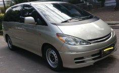 Jual mobil Toyota Previa Full 2000