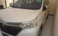 Jual mobil Toyota Avanza G MT Tahun 2016 Manual