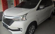 Jual mobil Toyota Avanza E MT Tahun 2016 Manual