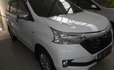 Jual mobil Toyota Avanza E MT Tahun 2015 Manual